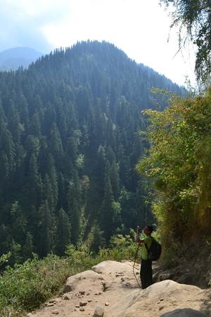 Trekkers Paradise - Kheerganga