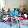 Jothi Krishnan Travel Blogger