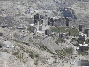 Yemen: A Cultural Wonderland