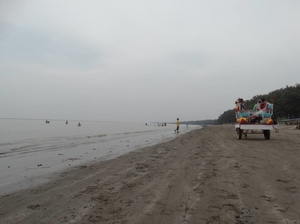 Weekend Trip to Daman