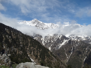 Magnificent McLeod Ganj