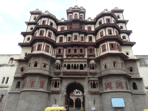 Exploring Indore in under 4 Hours