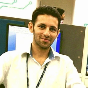 Ajay Deep Travel Blogger