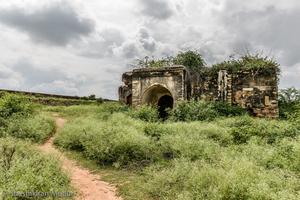 Unearthing Old Stories In Karnataka