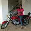 Sayantika Roy Travel Blogger