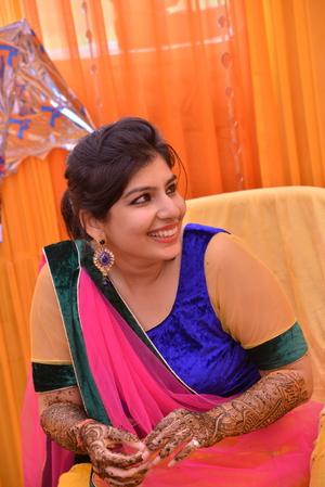 Swati Sachdeva Travel Blogger
