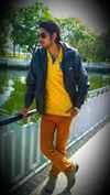 Aditya Kwatra Travel Blogger