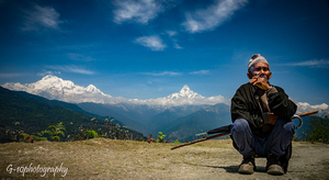 Photography tour around Nepal- the discovery of unbelievable unity in extreme diversity