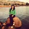 Almas Sayed Travel Blogger