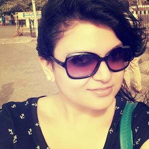 Jija Bhattacharya Travel Blogger