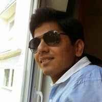 Abhishek Singhal Travel Blogger