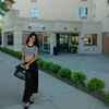 Vibhuti Desai Travel Blogger