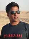 Muthukumaravel Travel Blogger