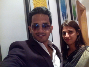 Biswajith A Menon Travel Blogger