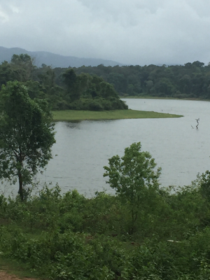 Coorg : Peace Unexplored