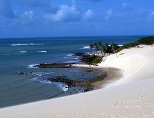 Natal, Brazil : A Coastal Paradise