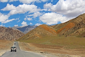 The Mystery of Ladakh