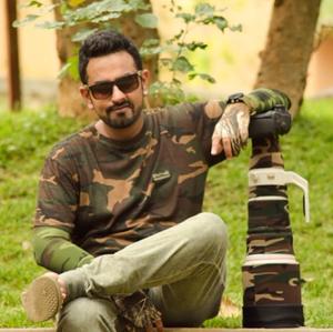 Neeraj Bantia Travel Blogger