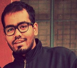 Kislay Kant Travel Blogger