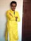 Mehul Pansuriya Travel Blogger