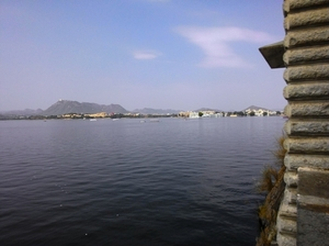 Rendezvous with Rajasthan - A Lone Backpacker's Diary (Part 3 - Lacklustre Udaipur)