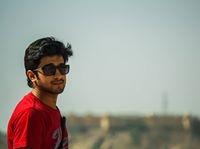 Ishaan Garg Travel Blogger