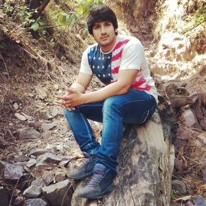 Prashant Dahiya Travel Blogger