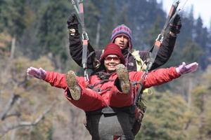 Pranita Travel Blogger