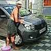 Pratheesh R Ezhuvan Travel Blogger