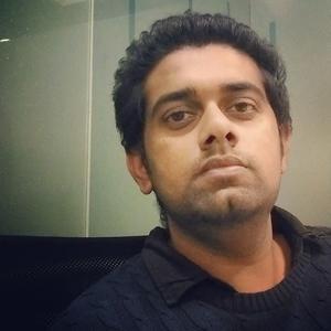 Ram Kumar Travel Blogger