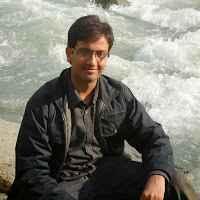 Rajat Goyal Travel Blogger