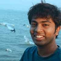 Kshitij Lipare Travel Blogger