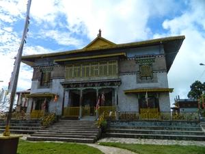 Finding My Way Around Sikkim (INDIA)