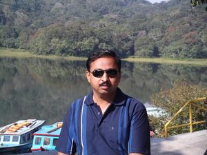 niranjan jawale Travel Blogger