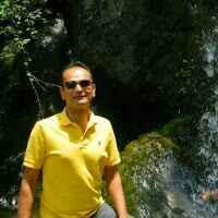 Aman Puri Travel Blogger