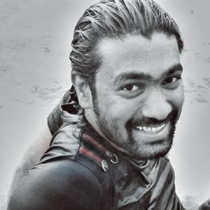 Yagnapal Upendram Travel Blogger