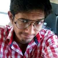 Kjay Shakya Travel Blogger
