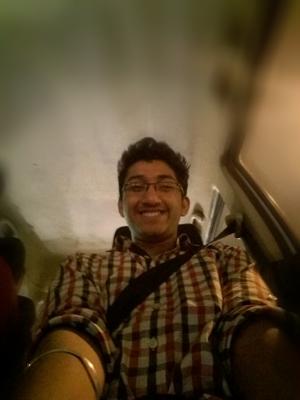 Aviral Jain Travel Blogger