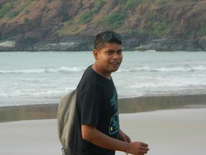 kuldeep Travel Blogger