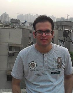 Gautam Lal Travel Blogger