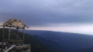 Shillong & Cherrapunjee Above the Cloud