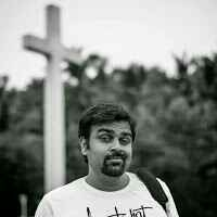 ashish j Travel Blogger