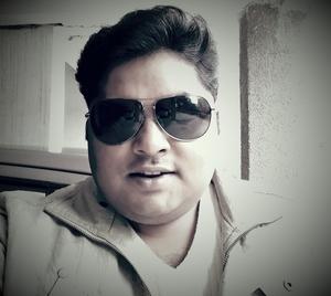 Manas Giri Travel Blogger