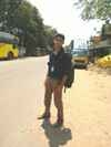 Bharat Kumar Travel Blogger