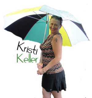 Kristi Keller Travel Blogger