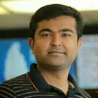 Ashirwad Akki Travel Blogger