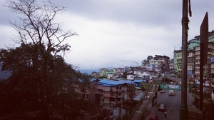 Beautiful Place to Get Lost- Gangtok