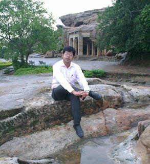 Raj Rishi Ganguly Travel Blogger