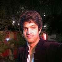 Apoorv Jain Travel Blogger
