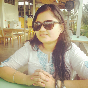 Sumana Travel Blogger